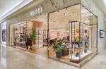 구찌가 신세계백화점 센텀시티점에 구찌 스토어를 리뉴얼 오픈했다