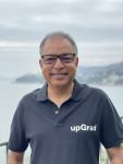 업그래드 아시아태평양 지역 신임 CEO 주빈 간데비아