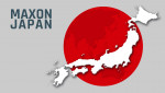 Maxon이 일본 시장과의 관계를 강화하고 Cinema 4D, Red Giant 및 Redshift 예술계에 대한 직접 지원을 제공하기 위하여 Maxon Computer KK를 설립했다