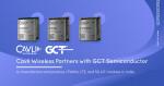 C42GM은 통합 eSIM과 함께 제공되는 3GPP 릴리스 13을 기반으로 하는 단일 모드 LTE CAT M1 / NB1 / NB2(릴리스 14로 업그레이드 가능) 호환 스마트 셀룰러 모듈이다. C42GM은 딥 슬립 모드 기능으로 10년의 우수한 배터리 수명 프로필을 제공한다. 또한 통합 GNSS, Bluetooth 4.2 및 Sigfox와 함께 제공된다. 카블리 허블 글로벌 커넥티비티와 결합 된 통합 eSIM은 모듈이 전 세계에 배포될 수 있도록 보장하는 솔루션으로서 물류, 자동차, 차량 추적 시스템 등에 이상적이다