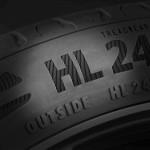 콘티넨탈이 HL 하중 지수 타이어를 최초 생산한다