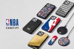NBA X 케이스티파이 컬렉션