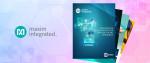 마우저와 맥심이 발행한 헬스케어 웨어러블 기술 전자책