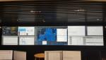 ABB Tekomar XPERT는 현대글로벌서비스 디지털 이노베이션 센터의 모니터링 시스템(ISS/DATS)에 통합돼 엔진 성능을 모니터하고 분석한다