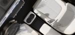 현대자동차가 아이오닉 5 내부 티저 이미지를 공개했다
