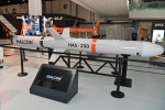 HAS-250은 아랍에미리트가 설계하고 개발한 지대지 순항 미사일이다
