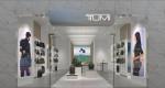 투미 버추얼 스토어는 3D 및 증강현실을 통해 실제로 오프라인 매장에서 제품을 보는 것과 유사한 입체감과 현실감을 제공한다