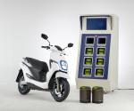 디앤에이모터스가 경남도청과 업무협약 맺고, 전기이륜차 공유배터리 충전시스템의 전국적 확대 사업 기반을 마련한다