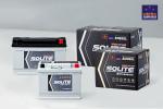 쏠라이트 배터리 AGM 및 EFB 시리즈