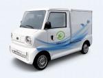 친환경 전기화물차 포트로