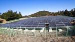 SOLAR TRADE가 판매하고 있는 제주도 태양광발전소 전경