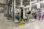 일반 식음료 시설에서 볼 수 있는 냉장 시스템에서 고효율 모터와 드라이브 기술을 사용해 에너지를 절약할 수 있다