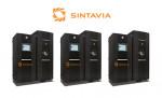 신타비아가 GE 애디티브 아르캠의 A2X 전자 빔 프린터 3대를 추가 구매했다