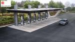 현대자동차그룹이 공개한 초고속 충전 브랜드 'E–pit'