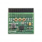 Board Iridium 9670 TPM2 0 SPI