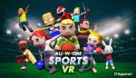 올인원 스포츠 VR