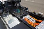 138킬로와트시(kWh)인 SEA-Drive® 120, EA Electric이 자체 개발한 SEA-Drive® 전기화 기술은 OEM들이 생산한 다양한 트럭 및 경상용차에 도입됐으며 경상용차, 중상용차, 대형 상용차 세그먼트 전기화의 상당 부분을 담당했다. 또한 독창적인 mid-mounted, mid-voltage 배터리는 안전성과 주행 동역학을 향상시켰다
