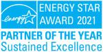슈나이더 일렉트릭이 미국 환경청이 주관한 에너지스타상에서 '지속가능 최우수상'을 받았다
