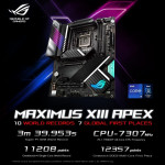 ROG Maximus XIII Apex