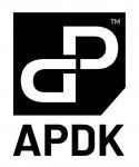 APDK 로고