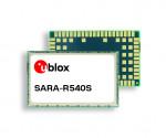 유블럭스(u-blox) SARA-R540S