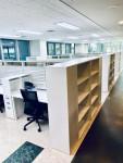 위멤버스클럽의 세무 업무 특화 공유 오피스 비즈니스센터가 4월 5일 오픈했다