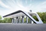 현대자동차그룹이 공개한 전기차 초고속 충전 인프라 E-pit 충전소