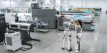PTC의 새로운 오퍼링 뷰포리아 엔진 에어리어 타겟은 축구장 6개 크기의 대규모 공간에 AR 경험을 구축하도록 지원한다