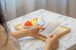 산후조리원 간식으로 제공되는 소미노의 프리바이오틱스 음료 '미윤음'