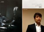 월간 색소폰 5월호 노상현의 갤러리에 소개된 재즈 드러머 임헌수