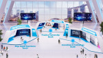 인비절라인 '2021 APAC 버츄얼 심포지엄' 온라인 부스
