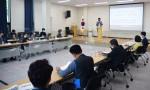 충남연구원 마을만들기지원센터는 2021년 제2차 충남마을만들기 대화마당을 한마루커뮤니티센터에서 개최했다
