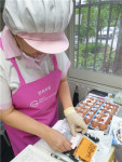 성남시 어린이급식관리지원센터가 제20회 식품안전의 날을 기념해 '우리 급식소 안전의 날' 이벤트를 실시한다