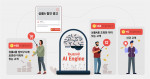 버즈빌이 구매 전환을 극대화하는 AI 기반 초개인화 리워드 광고 기술의 특허 등록을 마쳤다