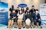 큐라티스 임상부문 팀원들