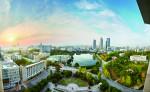 건국대학교가 신기술 분야 핵심 인재 양성을 목표로 대학들이 공동 교육 과정을 개발·운영하는 '디지털 신기술 인재 양성 혁신공유대학 사업'의 주관대학으로 선정됐다