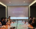 인텔렉추얼데이터가 3일 IP투자회사인 인텔렉추얼디스커버리 임직원 대상으로 이디스커버리 사내 교육을 진행했다