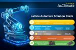 산업 자동화 시스템 개발을 앞당길 래티스의 솔루션 스택 '오토메이트'