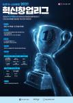 인천창조경제혁신센터가 국내 최대 규모 창업 경진 대회인 '도전! K-스타트업 2021 혁신창업리그' 참가자를 모집한다