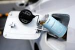 주입 중인 좋은연료 첨가제
