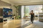 삼성전자가 'Neo LIFE' 영상을 통해 Neo QLED 8K와 함께하는 다양한 라이프스타일을 소개했다