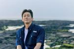 박병은 인스타그램에 게재된 컬럼비아 여름 화보