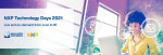 마우저 일렉트로닉스, 2021 NXP Technology Days 설계 시리즈 로고