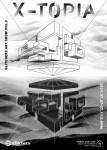 X-TOPIA 포스터