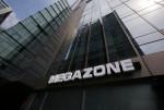 최근 1900억원 규모의 시리즈 B 투자 유치를 완료한 메가존클라우드 역삼사옥