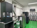 에이치알티시스템이 창원대학교에 설치한 Metal X 및 Wash, Sinter