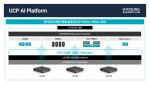 효성인포메이션시스템 'UCP AI 플랫폼' 구성