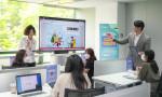 SK텔레콤이 디지털 사각지대 전담센터를 개소했다