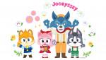 주디세이는 주디·로디·뭉치가 여러 명작 동화의 주인공이 돼 모험을 즐기는 애니메이션 시리즈다