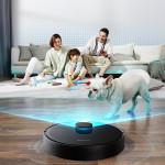 드리미 테크놀로지가 출시한 로봇청소기 L10 Pro